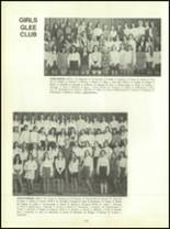 1971 Maryvale High School Yearbook Page 176 & 177