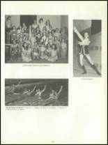 1971 Maryvale High School Yearbook Page 180 & 181