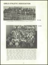 1971 Maryvale High School Yearbook Page 182 & 183