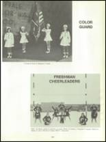 1971 Maryvale High School Yearbook Page 186 & 187