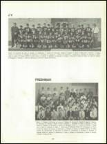 1971 Maryvale High School Yearbook Page 190 & 191