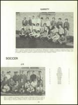 1971 Maryvale High School Yearbook Page 192 & 193