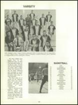 1971 Maryvale High School Yearbook Page 194 & 195