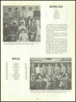 1971 Maryvale High School Yearbook Page 196 & 197