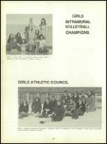 1971 Maryvale High School Yearbook Page 204 & 205