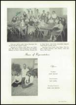 1953 Easley High School Yearbook Page 46 & 47