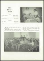 1953 Easley High School Yearbook Page 48 & 49