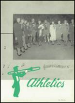 1953 Easley High School Yearbook Page 62 & 63