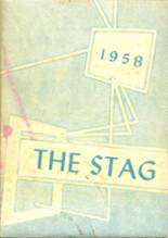1958 Yearbook Berkeley High School