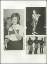 1982 Calvary Baptist Academy Yearbook Page 14 & 15
