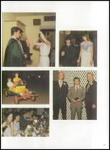 1982 Calvary Baptist Academy Yearbook Page 16 & 17