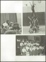 1982 Calvary Baptist Academy Yearbook Page 18 & 19