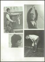1982 Calvary Baptist Academy Yearbook Page 30 & 31