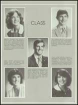 1982 Calvary Baptist Academy Yearbook Page 34 & 35