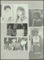 1982 Calvary Baptist Academy Yearbook Page 38 & 39