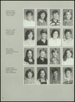 1982 Calvary Baptist Academy Yearbook Page 48 & 49