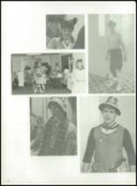 1982 Calvary Baptist Academy Yearbook Page 58 & 59
