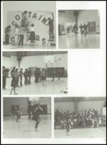 1982 Calvary Baptist Academy Yearbook Page 62 & 63
