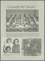 1982 Calvary Baptist Academy Yearbook Page 64 & 65