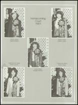 1982 Calvary Baptist Academy Yearbook Page 68 & 69
