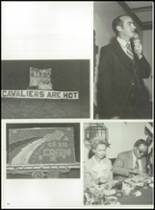 1982 Calvary Baptist Academy Yearbook Page 70 & 71