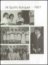 1982 Calvary Baptist Academy Yearbook Page 72 & 73