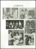 1982 Calvary Baptist Academy Yearbook Page 76 & 77