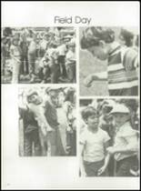 1982 Calvary Baptist Academy Yearbook Page 78 & 79