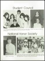 1982 Calvary Baptist Academy Yearbook Page 80 & 81