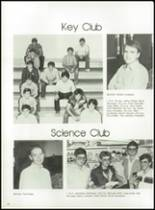 1982 Calvary Baptist Academy Yearbook Page 82 & 83