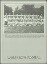 1982 Calvary Baptist Academy Yearbook Page 86 & 87