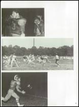 1982 Calvary Baptist Academy Yearbook Page 88 & 89