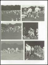 1982 Calvary Baptist Academy Yearbook Page 90 & 91