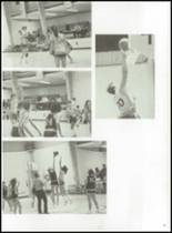 1982 Calvary Baptist Academy Yearbook Page 94 & 95