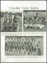 1982 Calvary Baptist Academy Yearbook Page 104 & 105