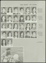 1982 Calvary Baptist Academy Yearbook Page 108 & 109
