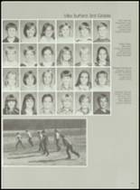 1982 Calvary Baptist Academy Yearbook Page 114 & 115