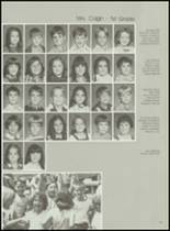 1982 Calvary Baptist Academy Yearbook Page 120 & 121