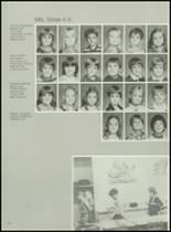 1982 Calvary Baptist Academy Yearbook Page 126 & 127