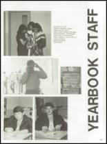 1982 Calvary Baptist Academy Yearbook Page 132 & 133