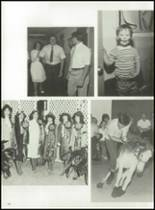 1982 Calvary Baptist Academy Yearbook Page 134 & 135