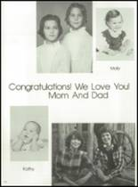 1982 Calvary Baptist Academy Yearbook Page 136 & 137