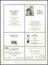 1982 Calvary Baptist Academy Yearbook Page 140 & 141