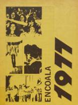 1977 Yearbook Enterprise High School