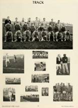 1961 Woodlan High School Yearbook Page 54 & 55