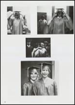 1984 Creede High School Yearbook Page 14 & 15