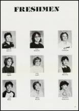 1984 Creede High School Yearbook Page 16 & 17