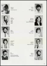1984 Creede High School Yearbook Page 36 & 37