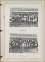 1948 Taylor County High School Yearbook Page 62 & 63