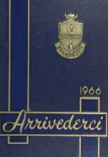 1966 Yearbook Aberdeen High School
